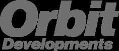 orbit developments logo